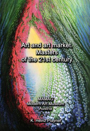 "Brochure ""Art-and-art-market masters"" Autriche 2017"