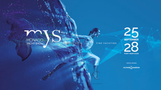 Participation to the exhibition of MONACO YACHT SHOW (MYS) in Monaco with Artifact gallery 25 – 28 september 2019